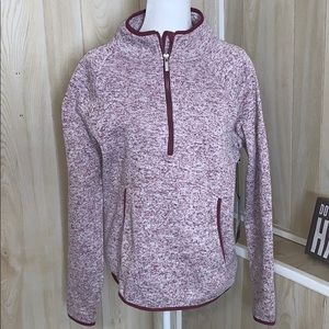 NWT Kyodan pullover with front pocket